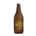 Cerveza Blonde - BEE PURE - x 500 cc.