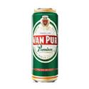 Cerveza premium Lata - VANPUR - x 500 ml.
