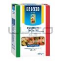 Fideos Tricolor FUSILLI x 500 grs - DE CECCO