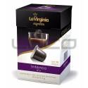 Cafe - LA VIRGINIA - Caps. INTENSO x 5,2 gr x 10 u.
