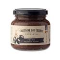 Pasta de Aceitunas Negras - CRISTO DE LOS CERROS - x 200 gr.