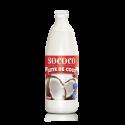 Leche de Coco Light Vidrio - SOCOCO - x 500 cc.