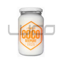 Aceite de Coco Virgen - BEE PURE - x 350 ml.