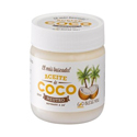 Aceite de Coco Neutro - GOD BLESS YOU - x 225 ml