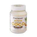 Aceite de Coco Neutro - GOD BLESS YOU - x 500 gr