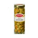 Aceitunas Rellenas Morron  - MARVAVIC - Frasco x 200 gr.