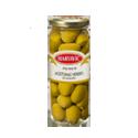 Aceitunas Verdes - MARVAVIC - Frasco x 200 gr.