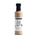 Salsa de Ajo Ahumado Organico - PAMPA GOURMET - x 250 ml.