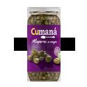 Alcaparras - CUMANA - x 720 cc.