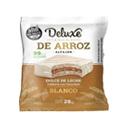 Alfajor de Arroz Blanco - DELUXE - 28 gr.
