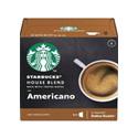 Cafe DG Blend Americano - STARBUCKS - x 12u