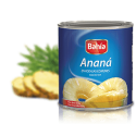 Anana Rodajas - BAHIA - x 836 gr.