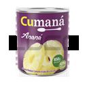 Anana Rodajas - CUMANA - x 850gr.