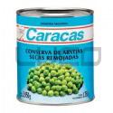 Arvejas Secas Remojadas - CARACAS - x 3 kg.