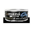 Atun Lomo Natural - CUMANA - x 170 gr.