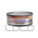 Atun Lomo Natural - CARACAS - x 170 gr.