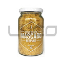 Azucar Integral Mascabo - BEE PURE - x 250 gr.