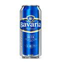 Cerveza Vidrio - BAVARIA PREMIUM - x 330 ml.