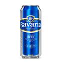 Cerveza Lata - BAVARIA PREMIUM - x 500 ml.