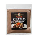 Cacao Amargo Zipper - EL CASTILLO - x 100 gr.