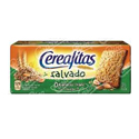 Galletitas Salvado - CEREALITAS - x 202 gr.