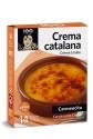 Crema Catalana E/ Caja -CARMENCITA - X 80 gr