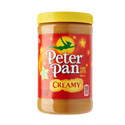 Mantequilla de Mani Creamy - PETER PAN - x 462 gr.