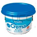 Crema de Leche - TONADITA - x 200 cc.