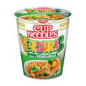 Cup Noodles Verdura - NISSIN - x 65 gr.