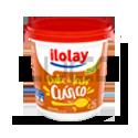 Dulce de Leche Tradicional - ILOLAY - x 1 Kg.