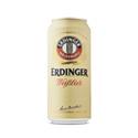 Cerveza Lata - ERDINGER - 500 ml.