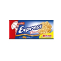 Galletitas - EXPRESS - x 160 gr.
