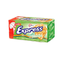 Galletitas - EXPRESS - LIGHT x 110 gr.