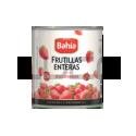 Frutillas Enteras - BAHIA - x 400 gr.