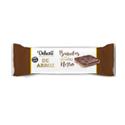Galletitas de Arroz B Chocolate - DELUXE - x 115 gr.
