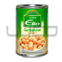 Garbanzos en Lata - DON ELIO - x 350 gr.