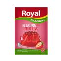 Gelatina Light Frutilla - ROYAL - x 25 gr.