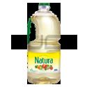 Aceite Girasol - NATURA - x 3 LT.