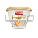 Queso Untable Gruyere Pote - VERONICA - x 190 gr.