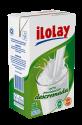 Leche Larga Vida Descremada - ILOLAY - x 1 L.