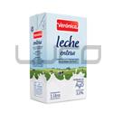 Leche LV Entera - VERONICA - x 1 L.