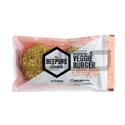 Veggie Burger Lenteja Mijo & Cebolla - BEE PURE - x 400 gr.