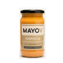 Mayonesa con Chipotle - MAYOV - x 270 gr.