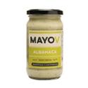 Mayonesa con Albahaca - MAYOV - x 270 gr.