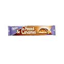 Chocolate Peanut Caramel - MILKA - x 37 gr.