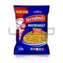 Fideos Mostacholes - TERRABUSI - x 500 gr.