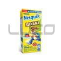 Chocolate Bebible Banana - NESQUIK - x 200 ml