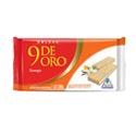 Oblea Vainilla Naranja - 9 DE ORO - 50 grs.