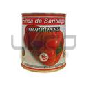 Pimientos Morrones - FINCA DE SANTIAGO - x 750 gr.