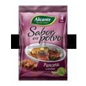 Sabor Polvo Panceta y Hierbas - ALICANTE - x 7,5 gr. x 4u.
